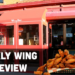 Weekly Wing Wreview #1: The WingBar