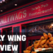 Weekly Wing Wreview #2: Scallywag's