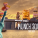 Munch Squad #1: Deep Fried Pizza